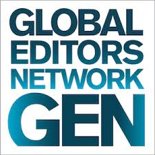 global editors network logo