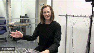 Business trends - robotics nadine