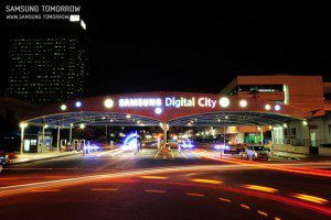 samsung-digital-city - myndset digital strategy