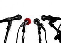 Twitter following - mass media, The Myndset Digital Marketing