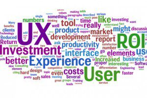 user experience - myndset digital strategy