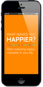 what makes you happier - the myndset brand strategy