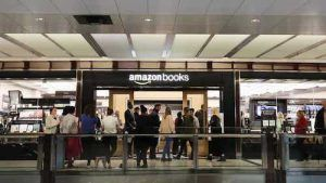 amazon books retail